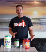 Top 3 Vegan Protein Powders Battle & Taste Test