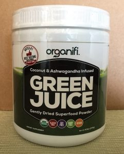 Organifi Green Juice Review Things Very Good